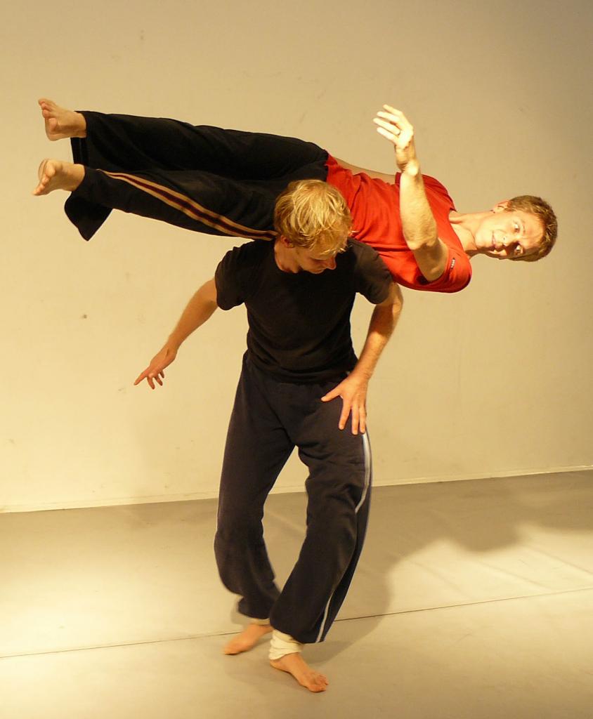 Joerg Hassmann & Daniel Werner